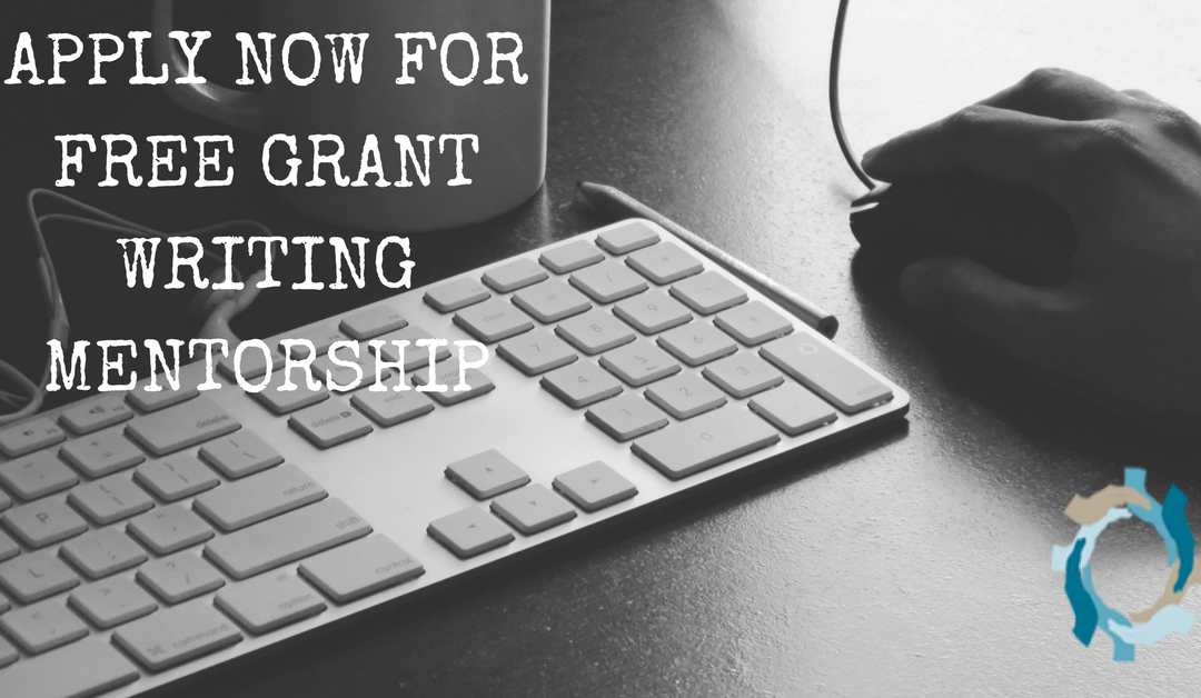 Grant Writing Opportunity