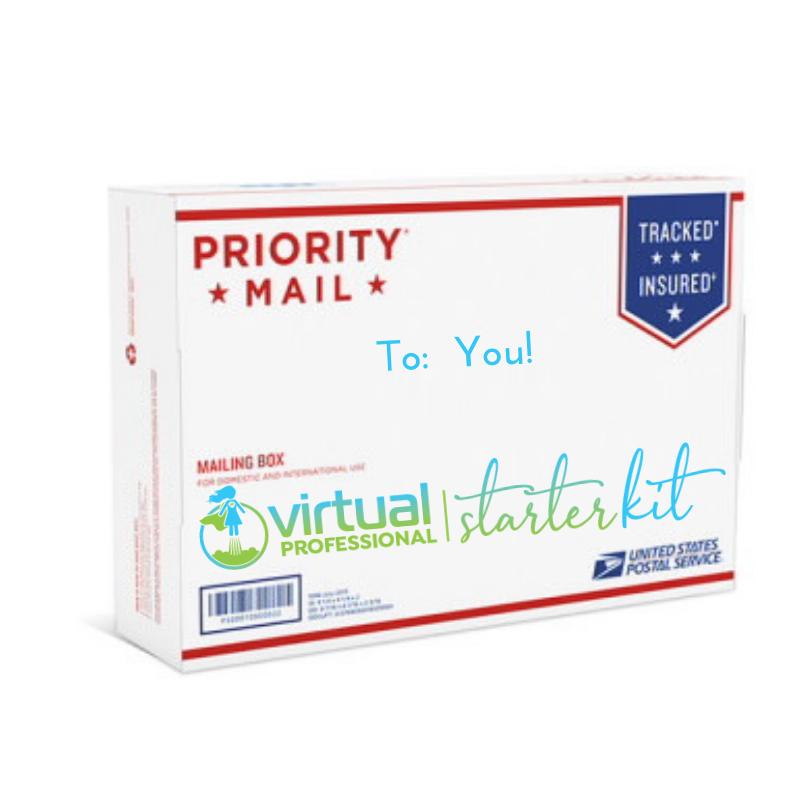 Starter Kit Box